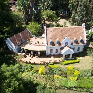 jungle villa nairobi