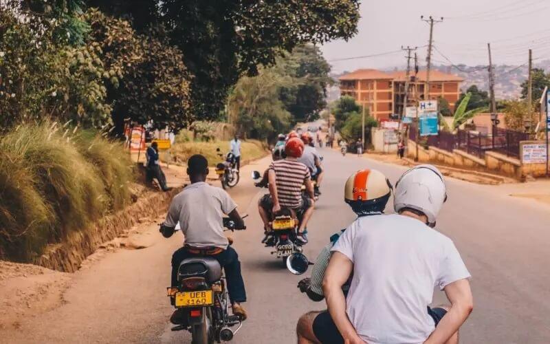 Kampala Boda Tour