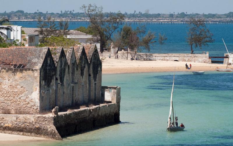 Ilha Mocambique