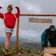 Hiken Mount Elgon