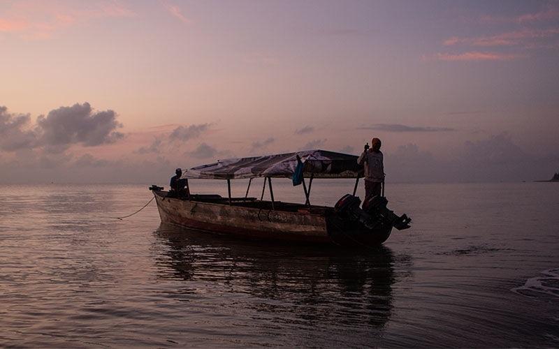 dhow mozambique