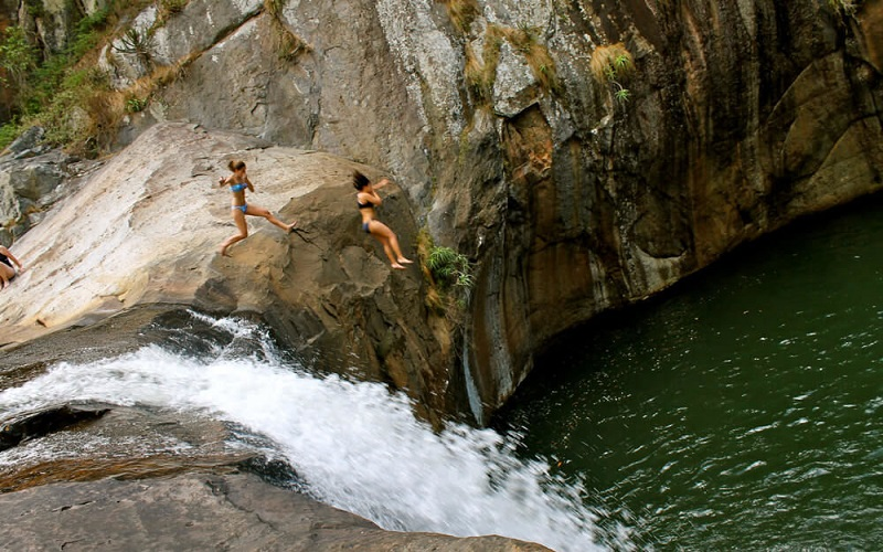 waterval swaziland