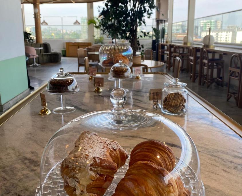Koffiebar Nairobi